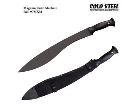 """Кукри """"мачете"""" Cold Steel Magnum Kukri Machete с чехлом"""