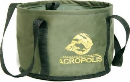 Ведро для приготовления прикормки Acropolis ВР-1б