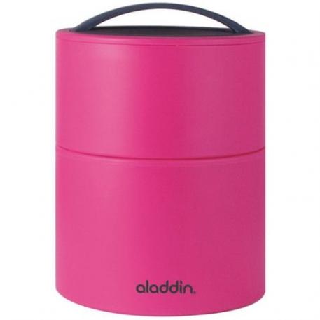 Ланчбокс Aladdin Bento 0.95L розовый