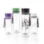 Бутылка Aladdin Aveo Water Bottle 0.6 L серый - фото 2