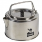 Чайник походный с ситечком Tramp 1,2 л - фото 1