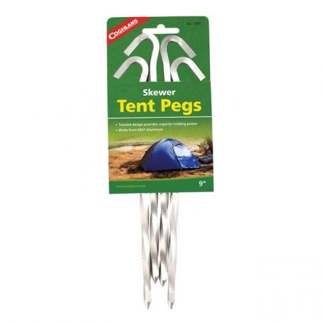 Набор колышков для палатки Coghlan's