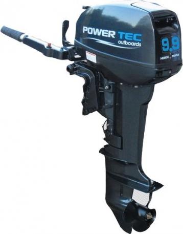 Лодочный мотор Powertec 9.9 AMHS