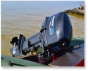 Лодочный мотор Powertec 30 AWRS - фото 2