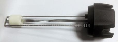 Крышка с датчиком уровня топлива для бака