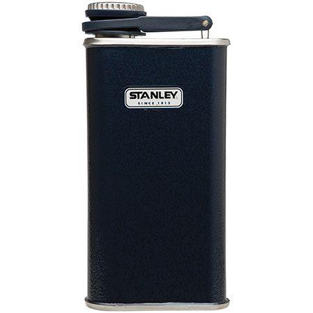 Фляга Stanley Classic 0.23L Синяя