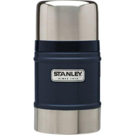 Термос для пищи Stanley Classic 0.5L Синий
