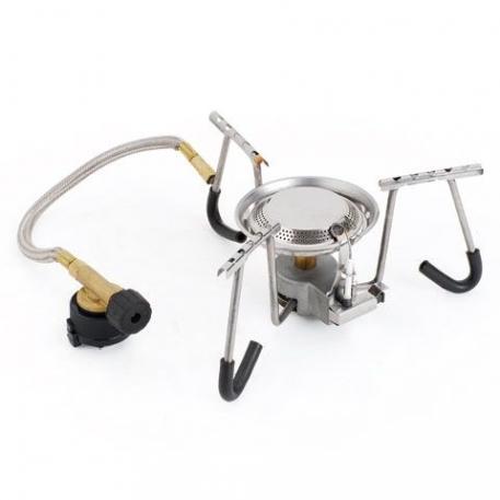 Газовая горелка с шлангом Vita HM166-L5