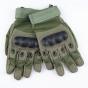 Тактические перчатки Oakley. - фото 1