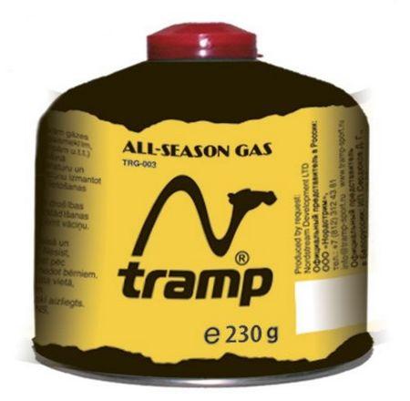 Газовый баллон Tramp 230