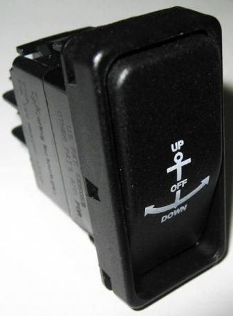 Дистанционное управление Minn Kota Remote Switch без кабеля