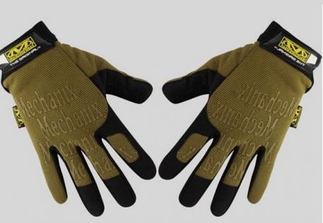 Тактические перчатки Mechanix R-TOCG.