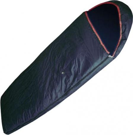 Спальный мешок, одеяло Commandor Patriot 400