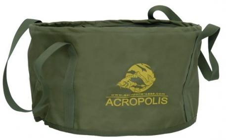 Ведро для приготовления прикормки Acropolis ВР-1а