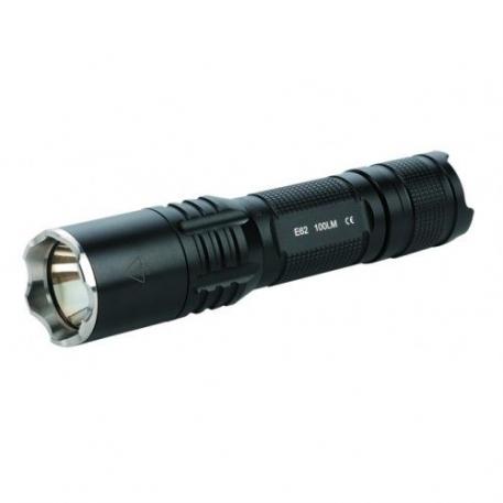 Тактический фонарь Explorer E62