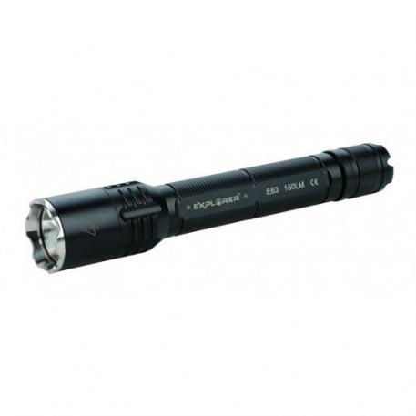 Тактический фонарь Explorer E63