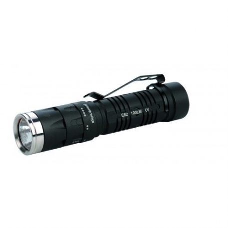 Тактический фонарь Explorer E82