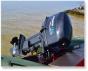 Лодочный мотор Powertec 30 AMHL - фото 2