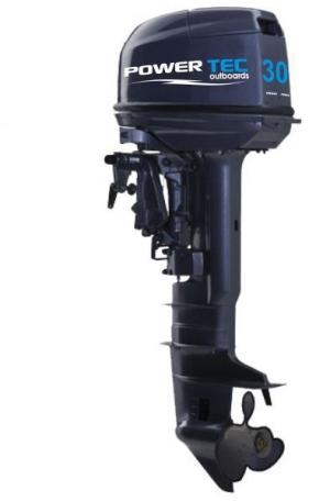 Лодочный мотор Powertec 30 AWRL
