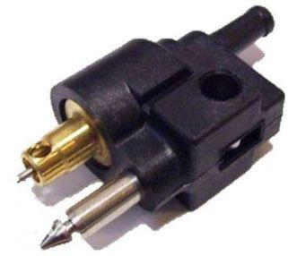 Коннектор топливный для моторов Yamaha