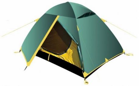 Палатка Tramp Scout 3
