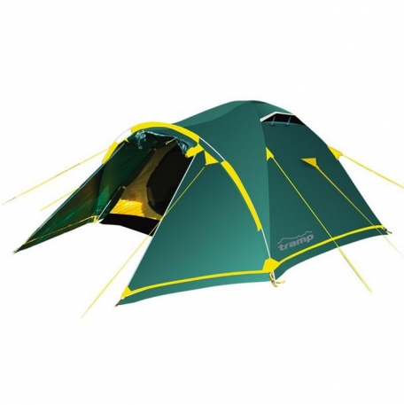 Палатка Tramp Stalker 2