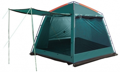 Палатка-шатер Tramp Bungalow Lux v2