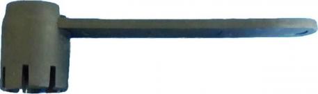 Ключ пластиковый для воздушного клапана Borika