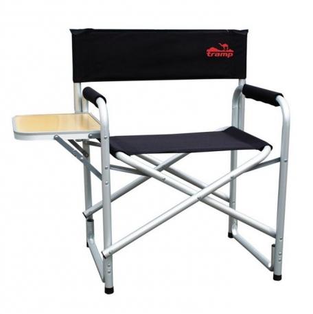 Стул-кресло директорское со столиком Tramp
