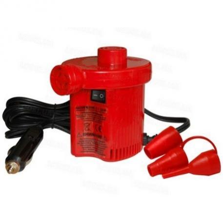 Насос электрический Турбинка воздушная CarEx