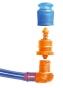 Клапан для гидратора Deuter Streamer Helix Valve - фото 1