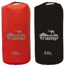 Гермомешок Tramp 20L