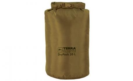 Гермомешок Terra Incognita DryPack New