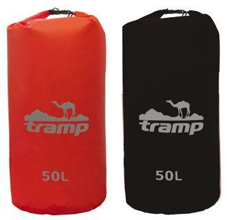 Гермомешок Tramp 50L