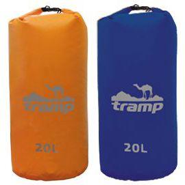 Гермомешок - рюкзак Tramp 20L
