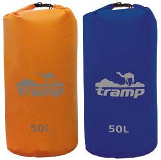 Гермомешок - рюкзак Tramp 50L