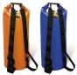 Гермомешок - рюкзак Tramp 50L - фото 2