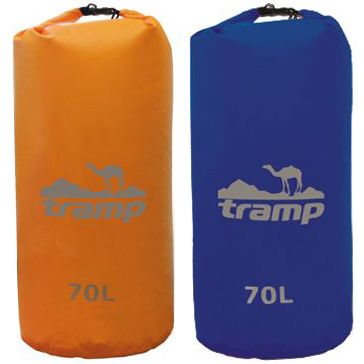 Гермомешок - рюкзак Tramp 70L