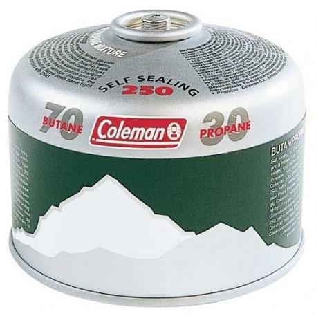 Газовый баллон Coleman Dome Dome 250/CMZ338