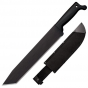 Мачете Cold Steel Tanto Machete с чехлом - фото 1
