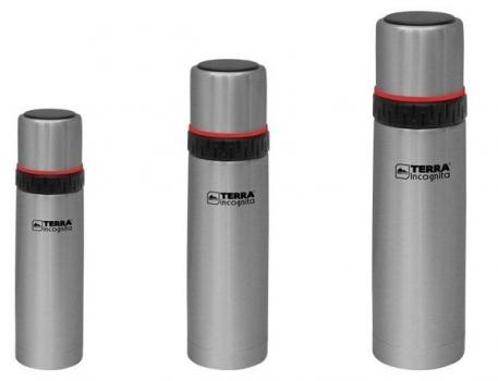 Термос Terra Incognita Bullet 950