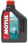 Масло моторное Motul Outboard Tech 2T TC-W3 2 литра - фото 1