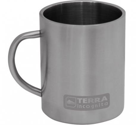 Термокружка Terra Incognita T-Mug 220