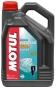 Масло моторное Motul Outboard Tech 4T 10W-30 5 литров - фото 1