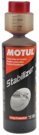 Стабилизатор топлива Motul Fuel Stabilizer 250 мл