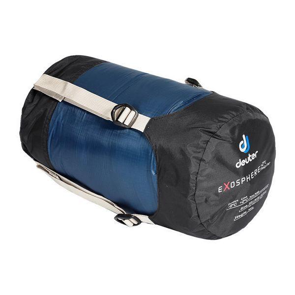 Спальный мешок Deuter Exosphere +2° - фото 10