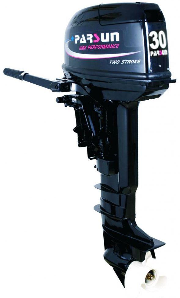 Лодочный мотор Parsun T30 BMS - фото 1