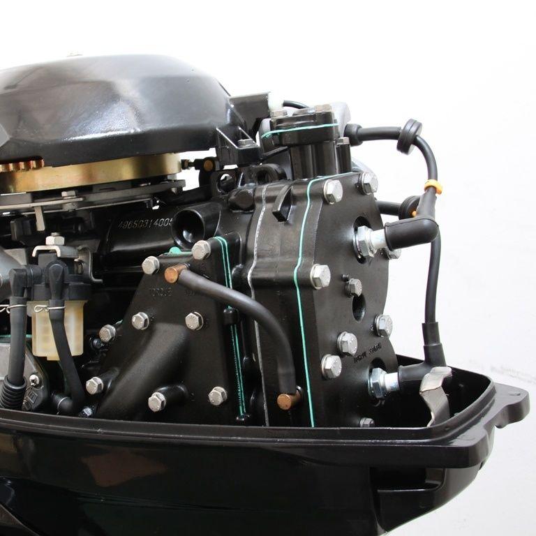 Лодочный мотор Parsun T30 BMS - фото 6