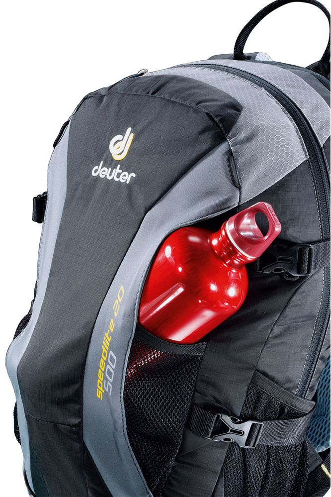 Рюкзак Deuter Speed Lite 20 - фото 7