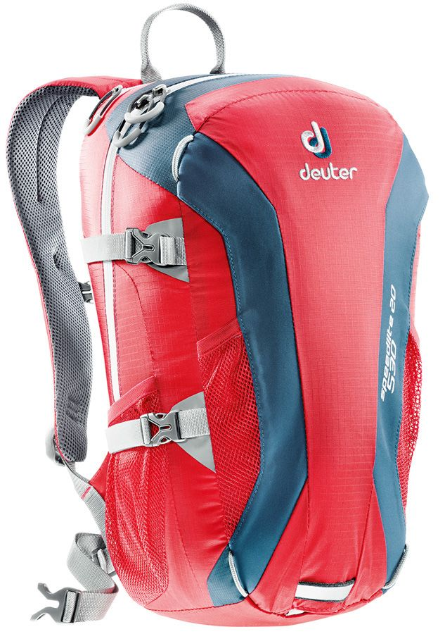 Рюкзак Deuter Speed Lite 20 - фото 3